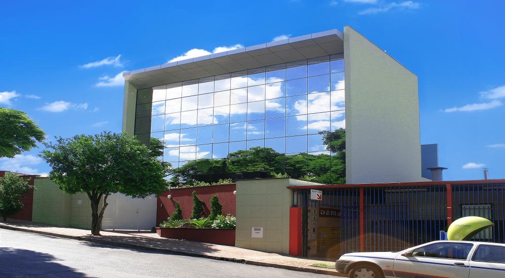 Qual a import ncia de uma fachada para empresa - Empresas de fachadas ...